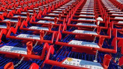 Carrefour cae hasta un 7,6% en bolsa tras descarrilar la fusión con Couche-Tard