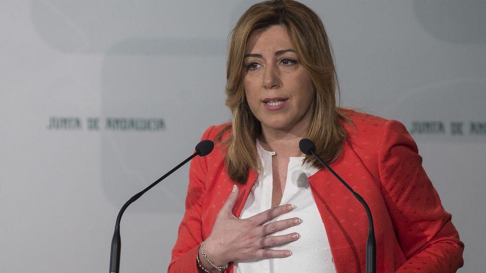 Andalucía negocia devolver 1.600 euros por funcionario pero veta las 35 horas