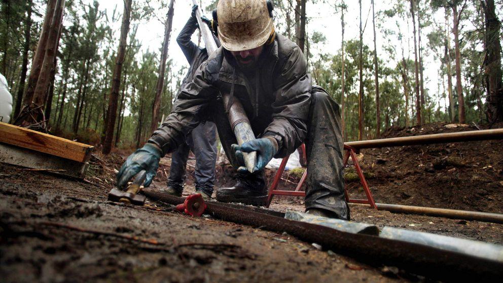 La minera Edgegawater pierde su arbitraje contra España por una mina de oro en Galicia