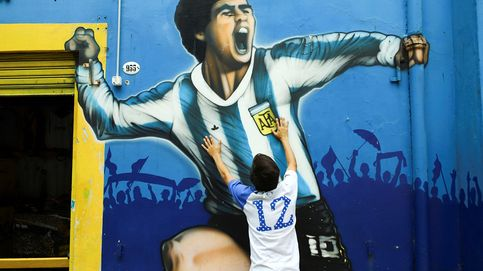 La pelota sí se mancha: los episodios negros de Maradona que también hay que recordar