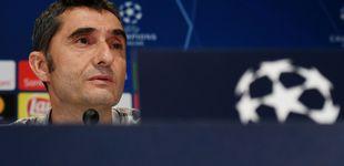 Post de El desgarro de Valverde, un entrenador que gana pero no enamora