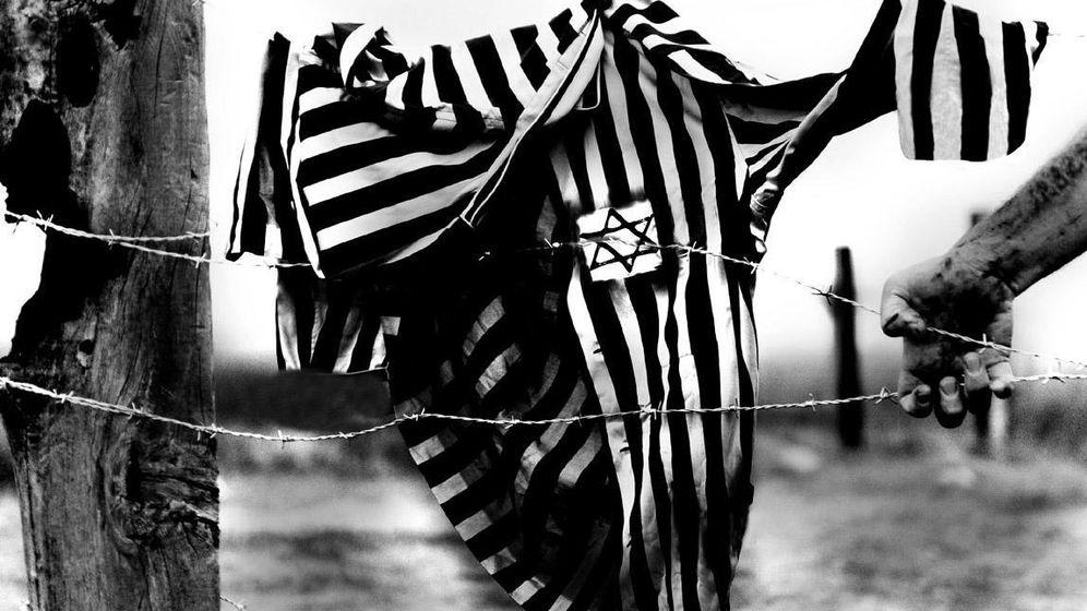 Foto: Así fue Auschwitz