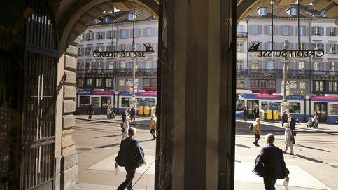 Las cuentas más opacas de Suiza empiezan a huir a Estados Unidos