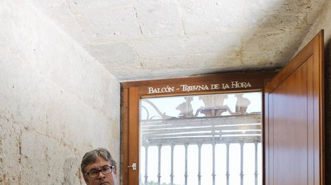 Prada: El PSOE ha convertido a España en un país de camareros y putas
