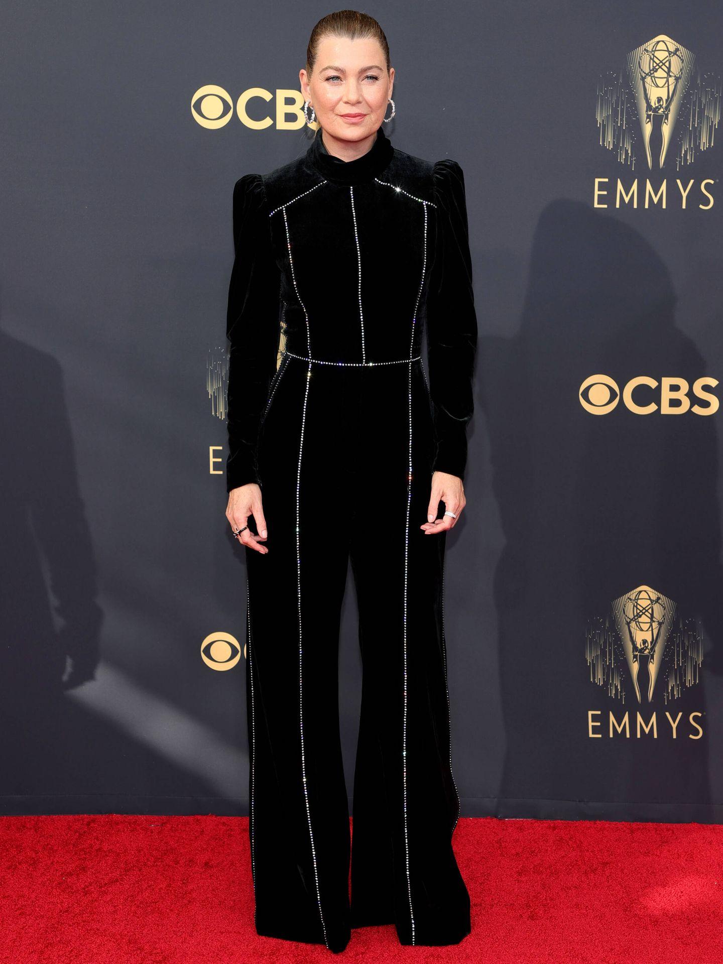 Ellen Pompeo. (Getty)