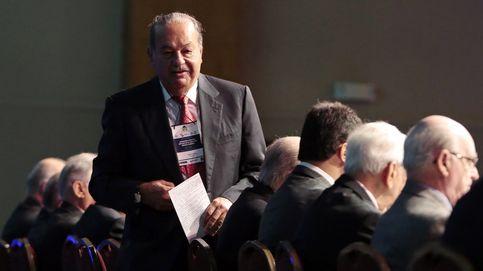 El mayor fondo soberano se rebela contra Slim y la CNMV por Realia y FCC