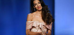 Post de Amal Clooney viene a Barcelona la semana que viene (ir a verla cuesta 1.149 euros)