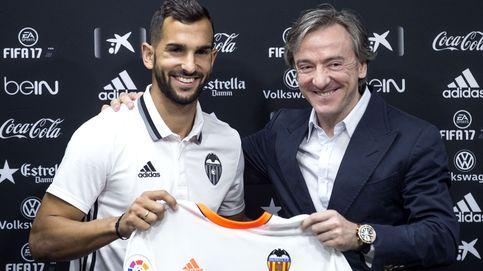 García Pitarch arremete contra Parejo: Falta al respeto a la afición y al club