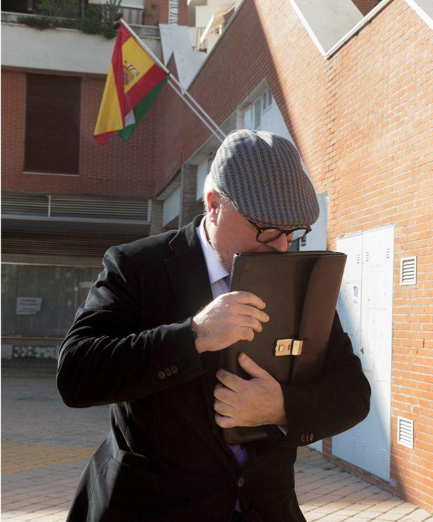 Foto: José Villarejo. (EFE)