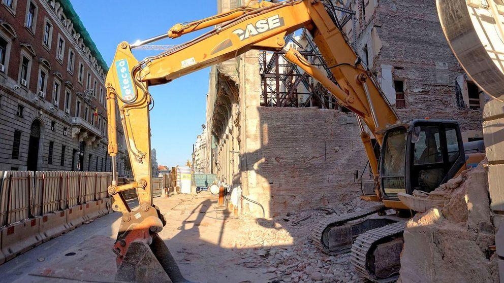 Patrimonio Marca España: ruina y desprotección