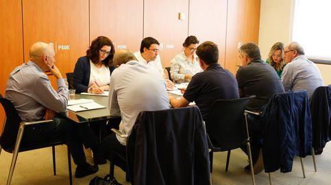 El PSOE pierde 11.000 afiliados desde 2014 y los candidatos necesitarán 9.368 avales