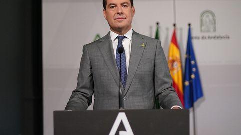 Estos son los expertos que decidirán sobre el cierre de Andalucía