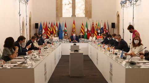 El Gobierno revisará el reglamento de la Conferencia de Presidentes tras las críticas