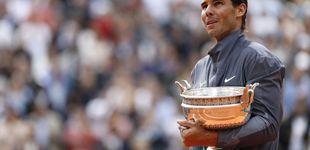 Post de Rafa Nadal gana Roland Garros ante Dominic Thiem de manera aplastante