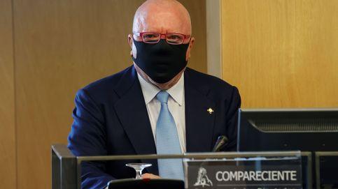 La Audiencia propone juzgar al exdirector de Seguridad de Mutua por contratar a Villarejo