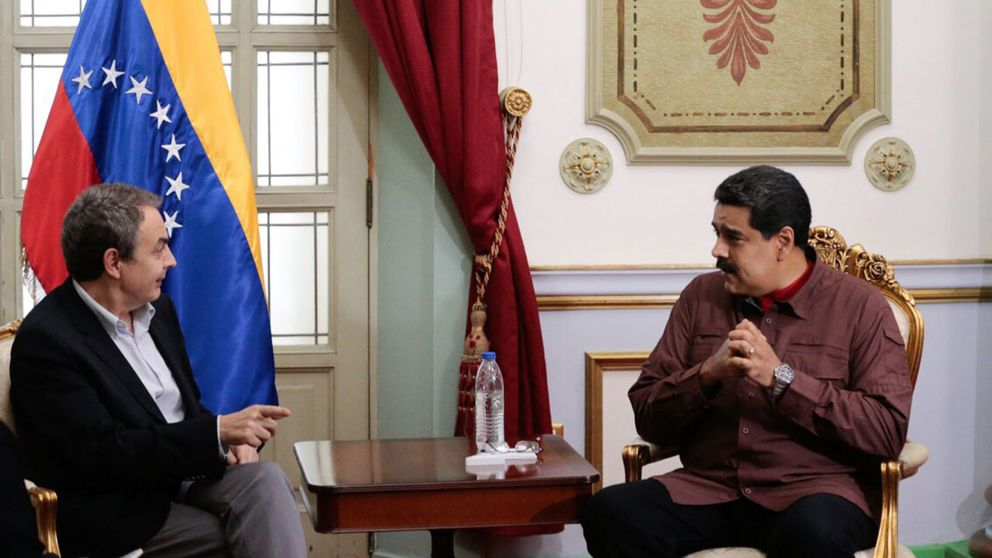 En defensa de Zapatero: en Venezuela, cuanto peor, peor