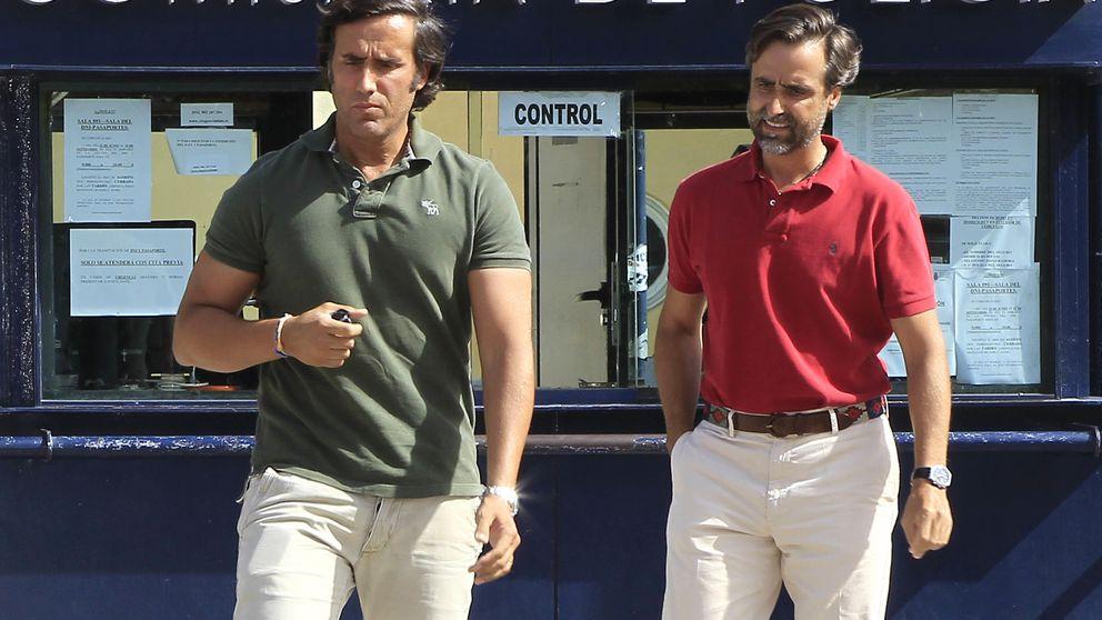 Álvaro Ruiz-Mateos: dos meses de cárcel y 85.000 euros por una paliza