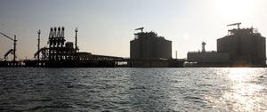 Egipto cierra el grifo del gas a España