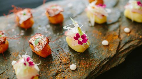 Delicatesen 'low cost': alta cocina a 35 euros (en Madrid)