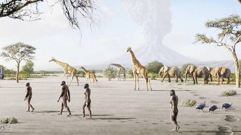 Hijos de la Tierra: qué nos hizo humanos y por qué también nos extinguirá
