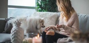 Post de Decora tu sofá con estos cojines rebajados de H&M Home y no te pierdas los estrenos de Netflix