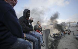 Si no cambiamos el conflicto habrá apartheid en Palestina