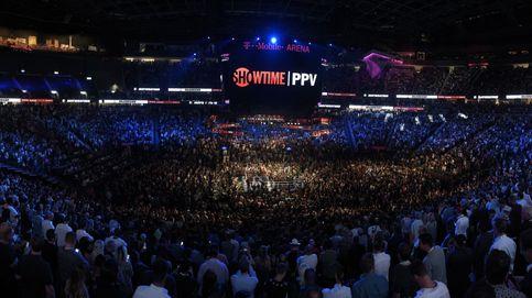 Al otro lado del ring: deportistas que no quisieron perderse el 'combate del siglo'