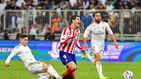La indignación por la sanción a Fede Valverde y por qué estaba mosqueado Simeone