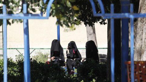 La dura vida en el Califato: habla la adolescente sueca rescatada del ISIS