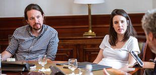Post de Felicidad y cautela en el cumpleaños de los mellizos de Pablo Iglesias e Irene Montero