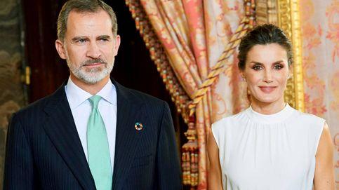 Esta es la declaración de la renta de Felipe y Letizia (o no)