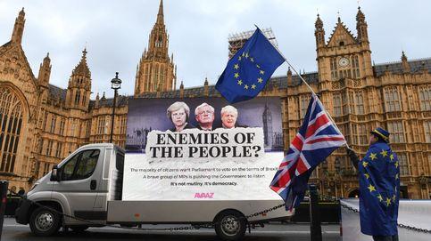 Brexit: un acuerdo malo para una situación imposible