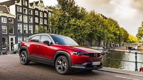 Urbano, sostenible, elegante y 100% eléctrico, claves para elegir tu coche