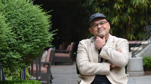 Alexis Ravelo, el escritor de las cloacas: Un corrupto también es digno de compasión