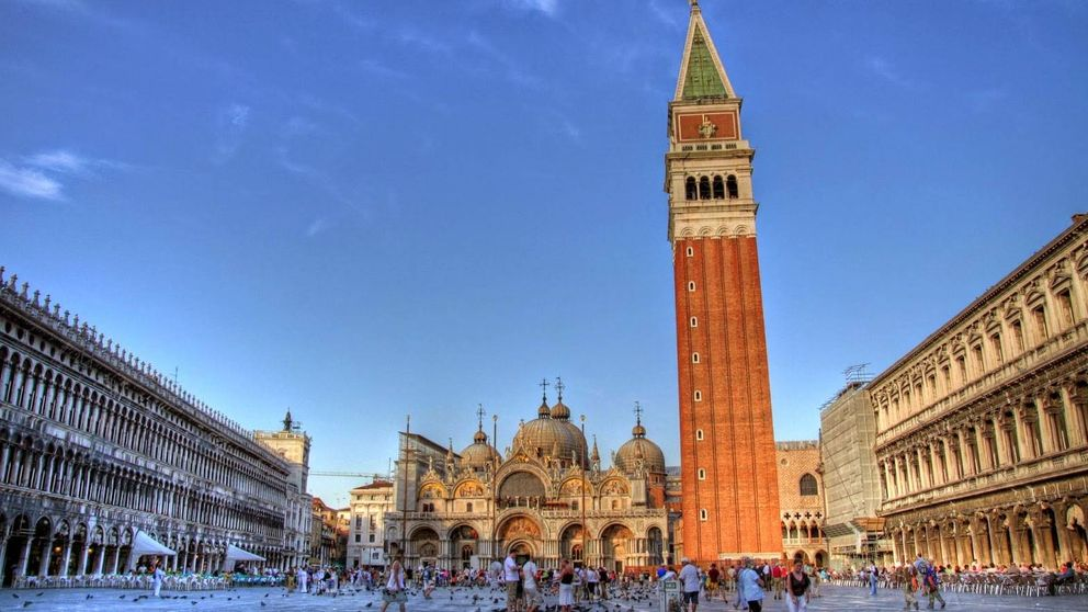 Los turistas masifican Italia: los 10 monumentos en alerta que podrían limitar las visitas