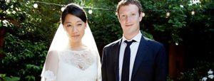 Foto: Priscilla Chan: la 'señora Facebook' tiene las llaves de China