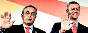 Alejandro Blanco (COE) presidirá la candidatura de Madrid 2020