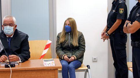 La viuda negra de Alicante y su cómplice declarados culpables por un jurado popular