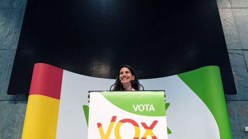 Vox quiere acabar con las subvenciones a sindicatos, partidos y patronales