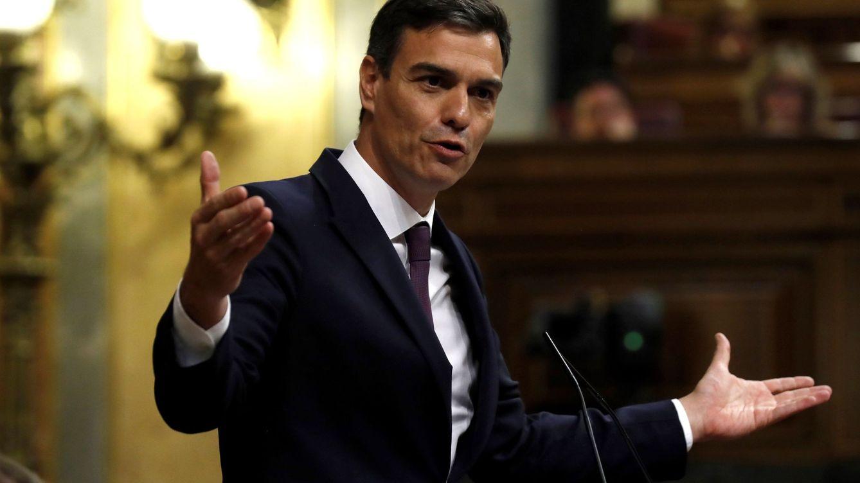 Este es el informe esgrimido por Sánchez para ocultar la lista de amnistiados fiscales