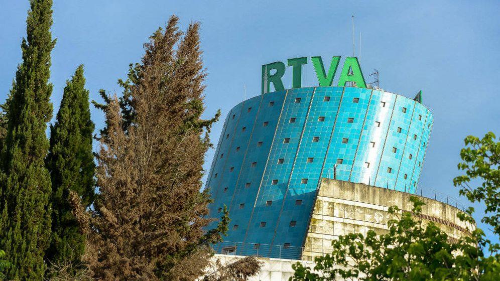 Foto: Sede de Canal Sur Radio y Televisión.