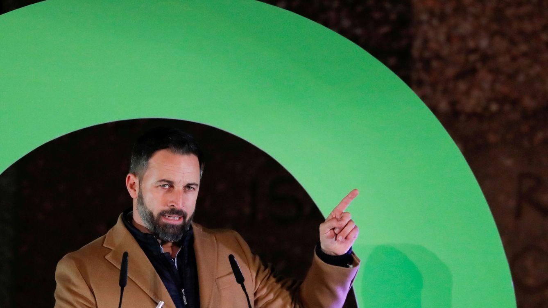 Vox impide el acceso a su sede a los medios de Prisa pese a la resolución de la JEC
