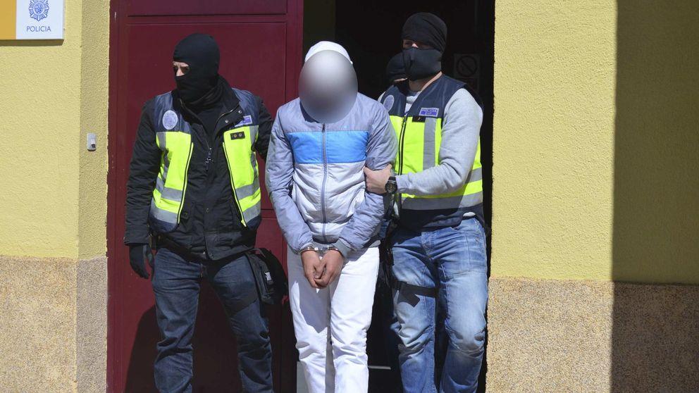Cuatro detenidos en una operación antiyihadista en Ceuta y Marruecos
