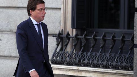El Tribunal de Cuentas investigará a Almeida por el memorial de la Almudena