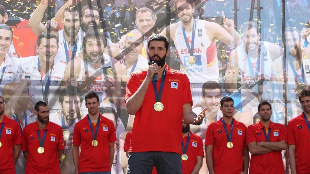 Nikola Mirotic: Gracias por hacerme sentir un español más