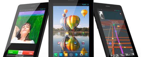 Foto: La española bq lanza una tablet de 7 pulgadas con teléfono, GPS y 3G