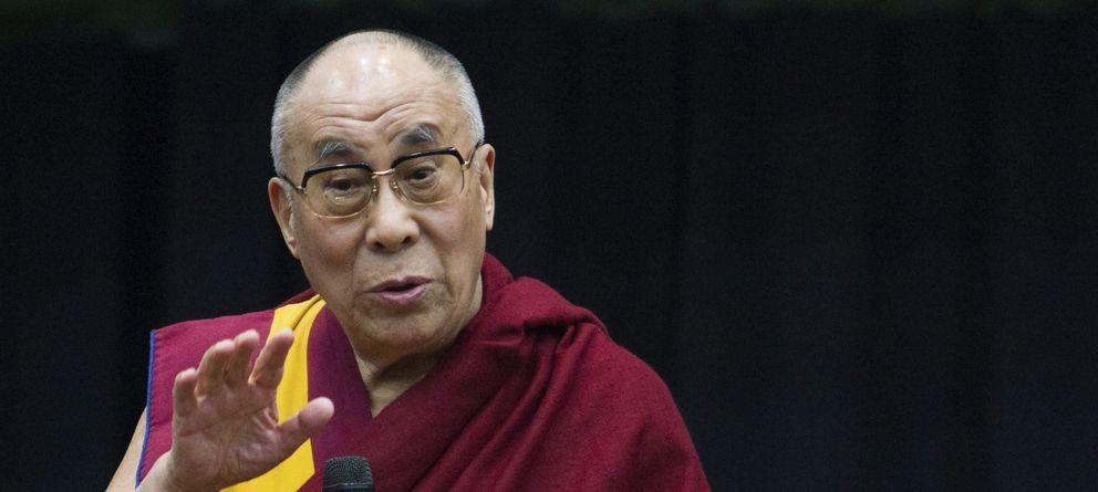 Foto: La agenda del Dalai Lama le ha llevado por todo el mundo, excepto China. (EFE)