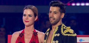 Post de Amelia Bono, expulsada de 'Bailando con las estrellas', que proclama a sus finalistas