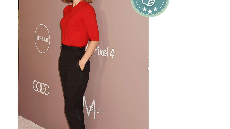 Natalie Portman. (Cordon Press)