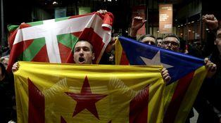 Euskadi y Cataluña, estalla la divergencia